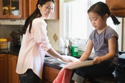 Train your Children to do House chores
