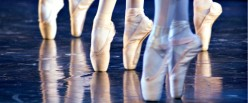 Does Pointe Shoe Fit Really Matter?