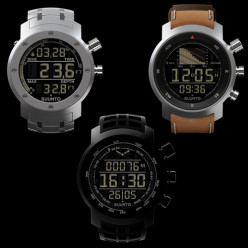Top Five Watches For Hiking