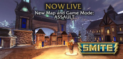 Smite Assault Mode - Is it good?