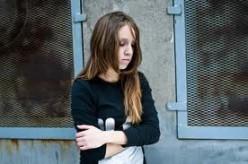 Sad, scared and alone