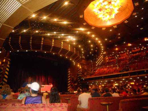 Performance Theater