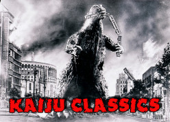 Kaiju Classics - Gamera the Invincible (1965) Review