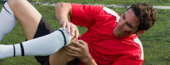 Sports Injuries- Intrinsic and Extrinsic risk factors