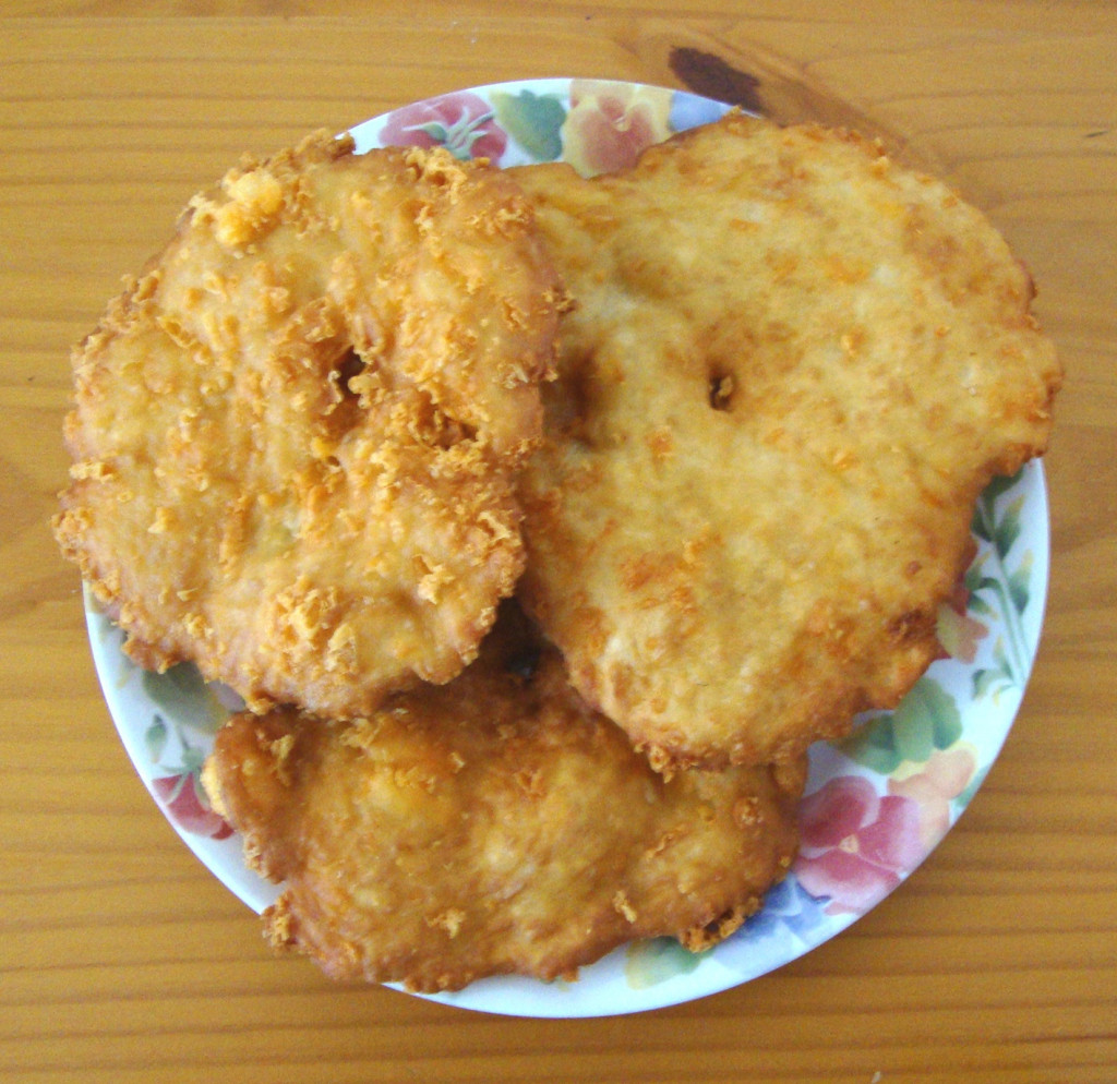 How to Make Cheese Fry Bread | hubpages