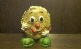 My mascotte