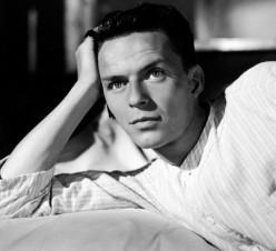 Frank Sinatra's early cameos