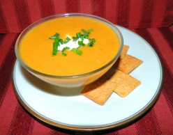 Best Butternut Squash Soup Recipe