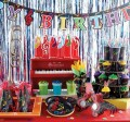 How to Throw a Music Themed Birthday Party