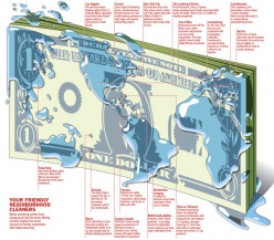 Money Laundering: Washing the Money Clean