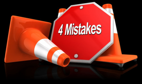 Stopping Mistakes