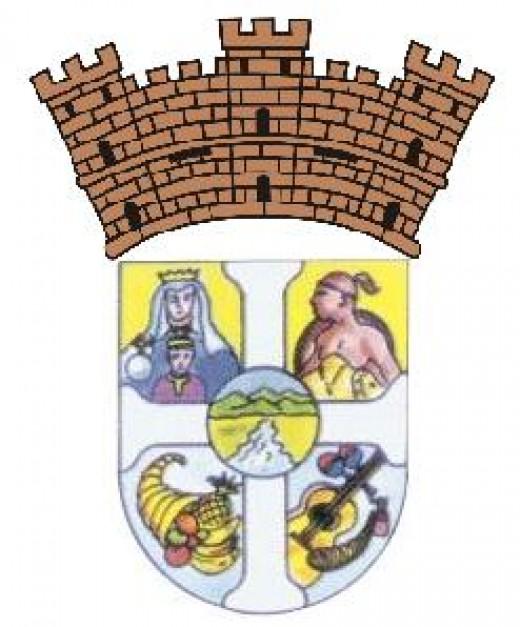 Aguas Buenas Coat of Arms