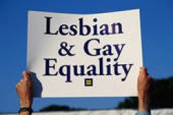 equality for GLBT community