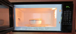 Understanding Benefits Of Microwave Cooking