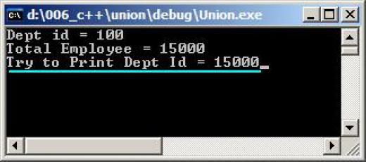 Fig.1 Code Output