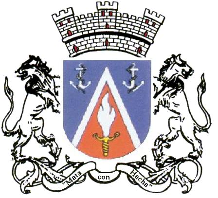 Cabo Rojo Coat of Arms