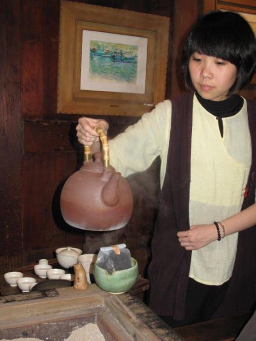 teahouse taiwan
