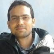 Vinay-upadhyay profile image