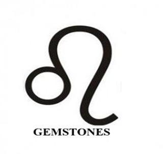 Leo Zodiac Sign Stones