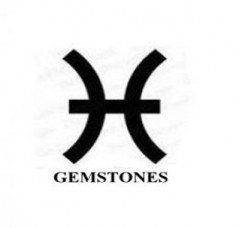 Pisces Gemstones
