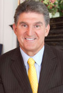 Joe Manchin (D-WV)
