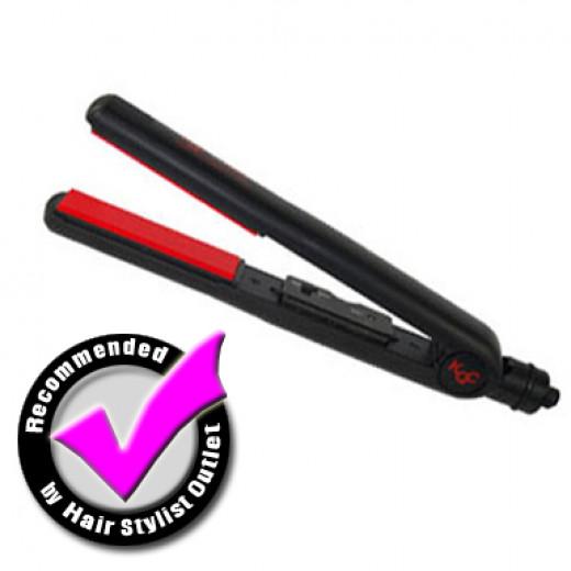 KQC X-Heat flat iron
