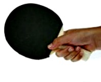 Shakehands Grip