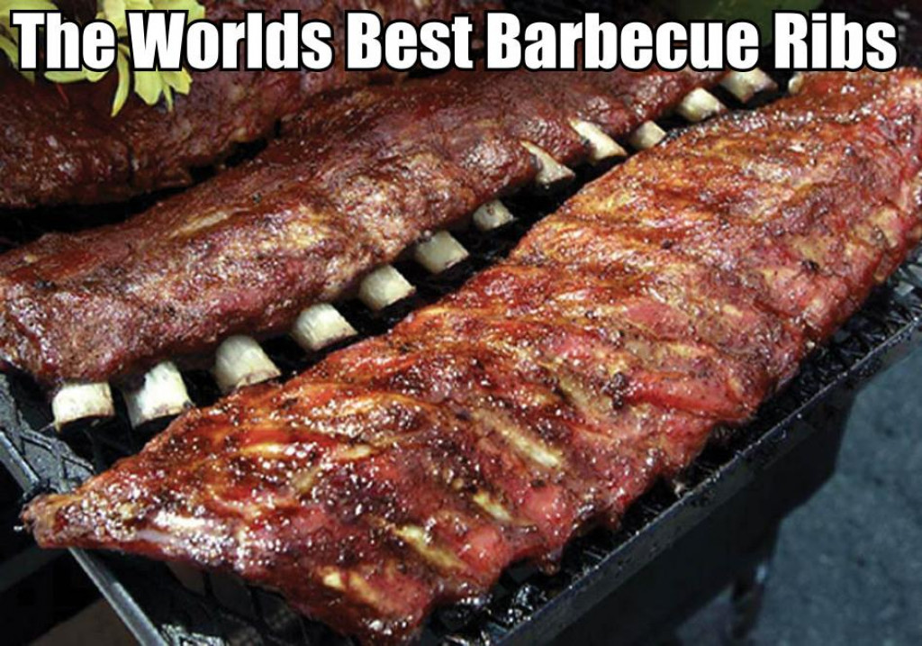 Righteous Ribs, The Best BBQ Ribs You Will Ever Eat | hubpages