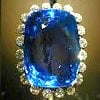 September Birthstone - Blue Sapphire
