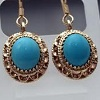 Saturday Birthstone - Turquoise
