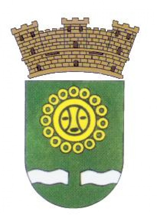 Camuy-Coat of Arms