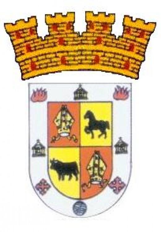 Coamo Coat of Arms