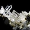 Monday Birthstone - Quartz