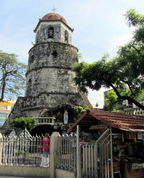 St. Catherine of Alexandria Cathedral Bell Tower (Campanario de Dumaguete)