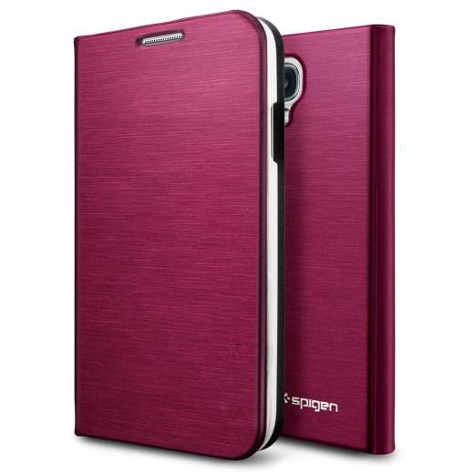 Samsung Galaxy S4 Case Wallet Premium Wallet Case