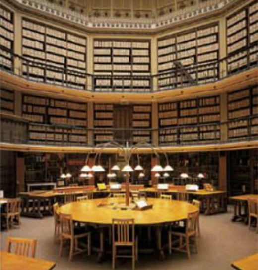King's College Library
