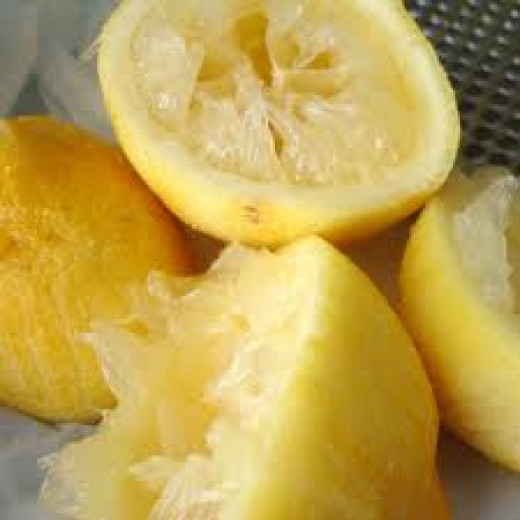 Did you make lemonade?? Now make tons of other stuff!