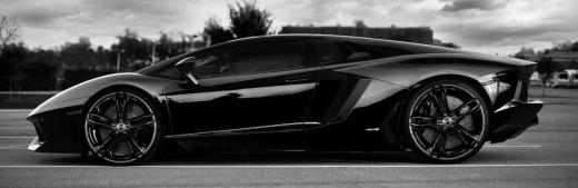 Lamborghini Aventador LP700 -4