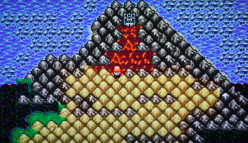 Dragon Fantasy Book I Walkthrough, Part Ten: The Dark Lord's Castle
