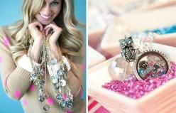 Origami Owl--The Latest Jewelry Craze