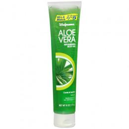 2 shots Aloe Vera Gel