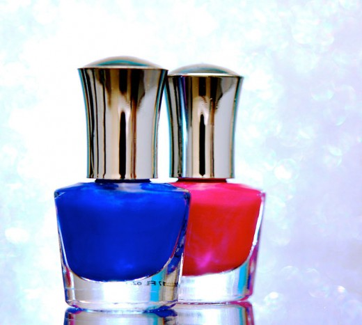 Selling cosmetics is a popular option for women wanting to start a business.