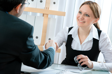 signs of good interview