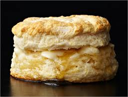Brown Sugar Biscuit