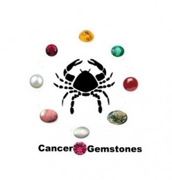 cancer gemstones