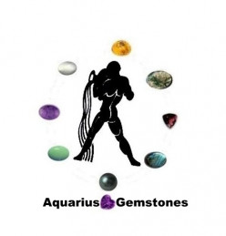 aquarius gemstones