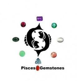 pisces gemstones