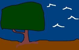 THE MANGO TREE.