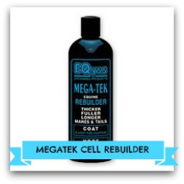 Megatek Cell Rebuilder is an awesome hair growth aid!