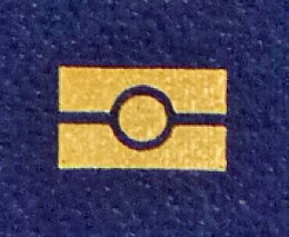 This is the symbol for RFID.